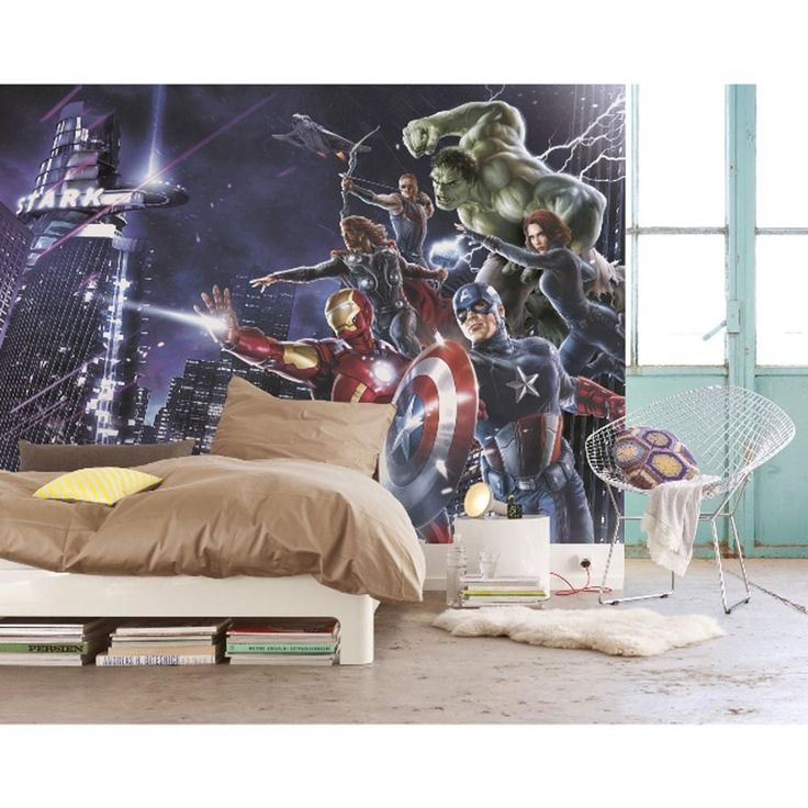 Best 1000 Images About Kids Bedroom On Pinterest Avengers 640 x 480