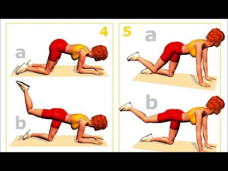 Ejercicios pr cticos de hacer en casa para aumentar los for Hacer ejercicio