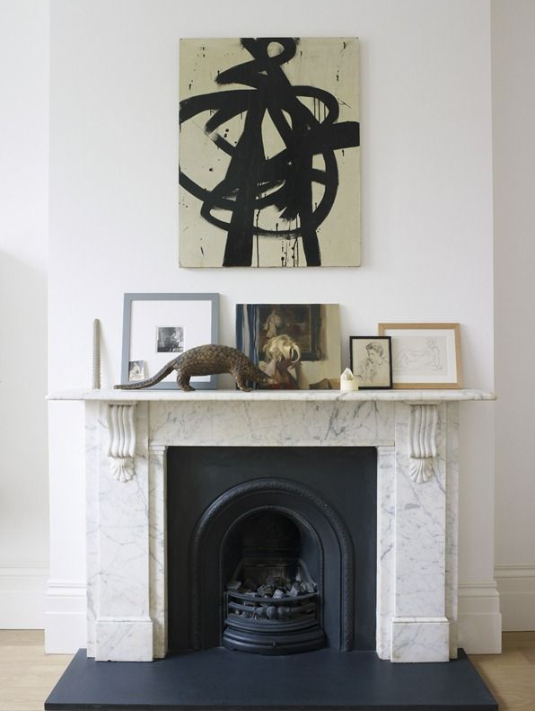 home tour harriet bright and modern london town house