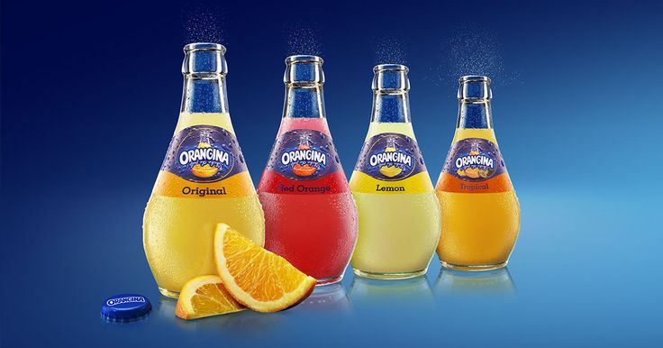 Orangina is building on its quirky brand with a new responsive website. Keeping content to a bare minimum, yet providing visitors with information on Orangina in a playful way.