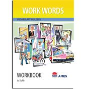 Vocabulary Builders - Work Words
