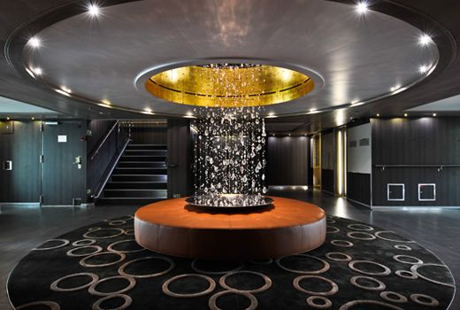 Flamant ID #interiordesign #decoration #hotel  hospitality projects, hotel design, hotel decor See more at: brabbucontract.com