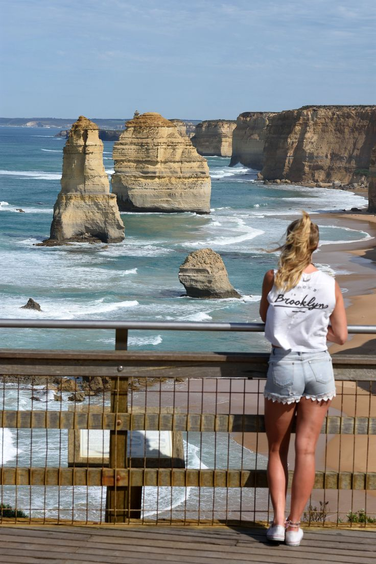The best places to visit in Warrnambool RoyalAuto February, 2016. Interview: Luna Soo Pictures: Robin Sharrock. #TheTwelveApostles #TheGreatOceanRoad #Warrnambool #Victoria
