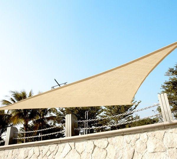 Best 25 Sail Canopies Ideas On Pinterest Deck Canopy