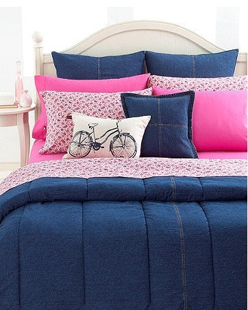 49 best images about Navy blue & pink bedroom ideas on
