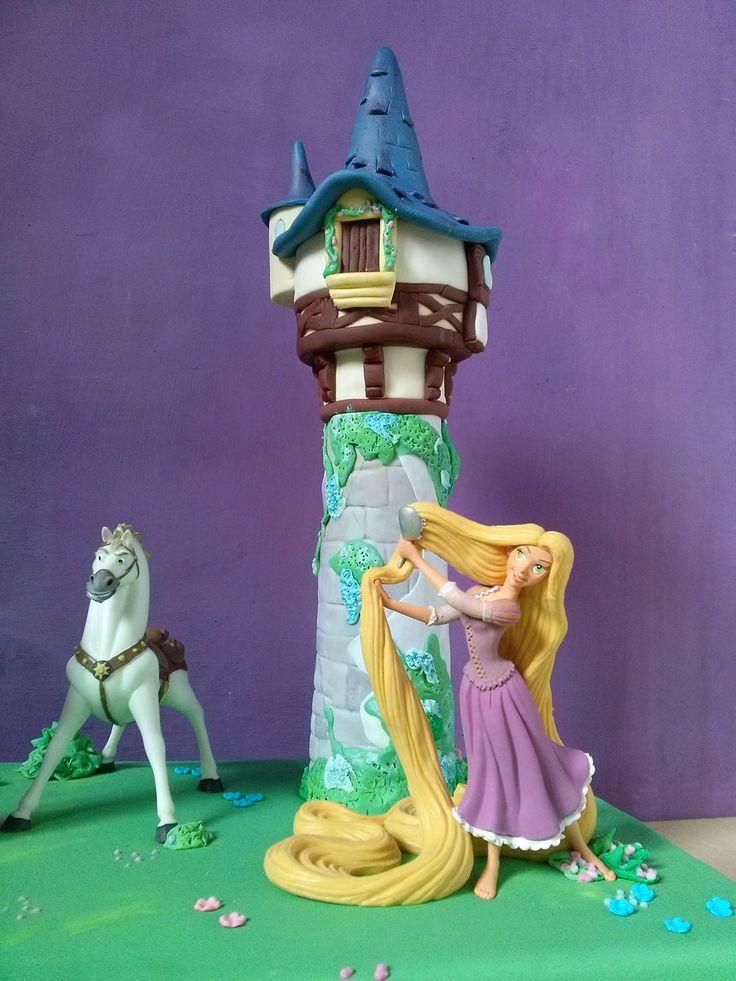 torre rapunzel - Buscar con Google