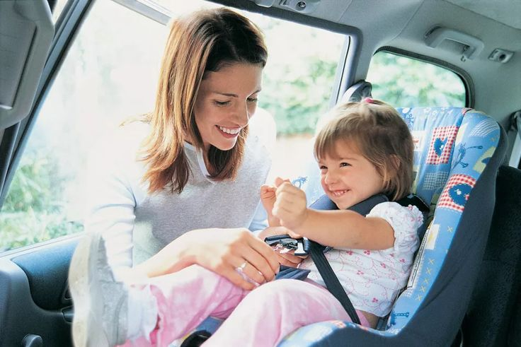 A Guide to Florida Car Seat Laws Best car seats, Car