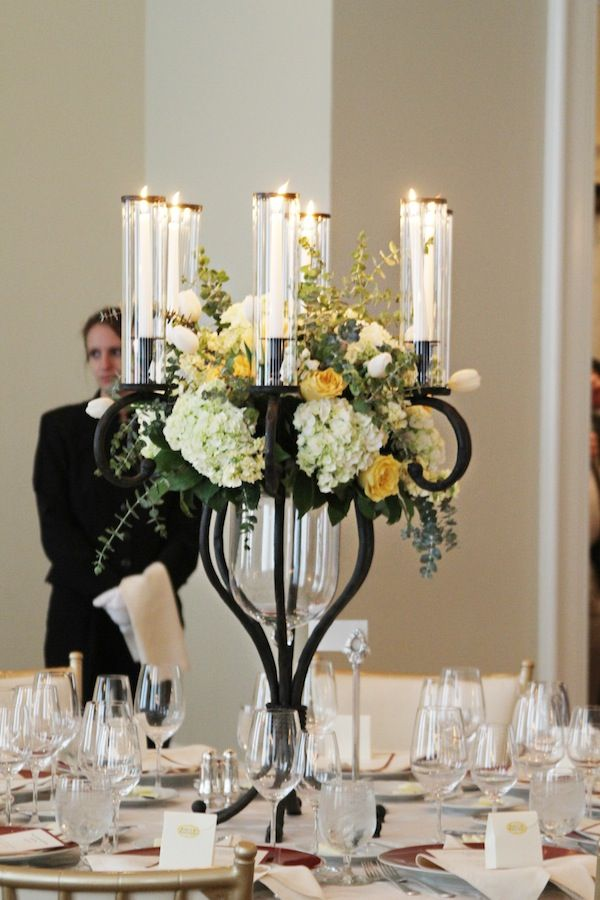 Real Weddings Stephanie Robert A Southern Tradition