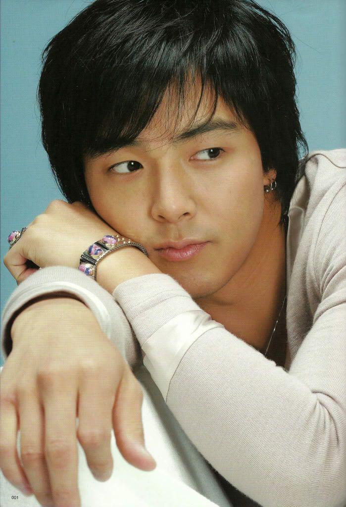 2007   Park Yong Ha