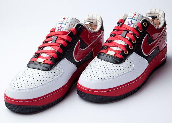 "info for c70d2 f3519 Nike Air Force 1 Men s Shoe  Nike Air Force 1 Bespoke ""Scottie Pippen"" ..."