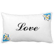 Love Throw Pillows