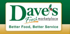 Dave's Marketplace - RI Largest Independent Grocer with Convenient Grocery Locations Across Rhode Island, Fresh Foods & Produce, Natural & Organic Foods and Prepared Foods