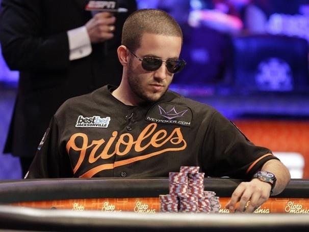 Maryland man is world poker champ - The Washington Post