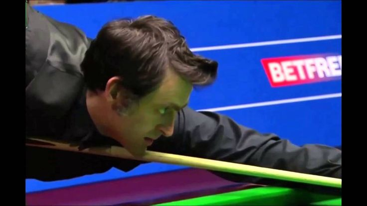 SNOOKER TV - Review of the World Championship 2016 1 round 2 day