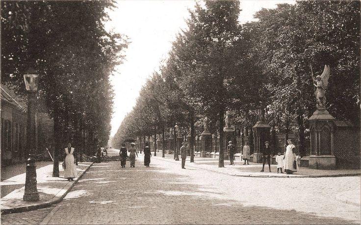 121 Bredaseweg 1915