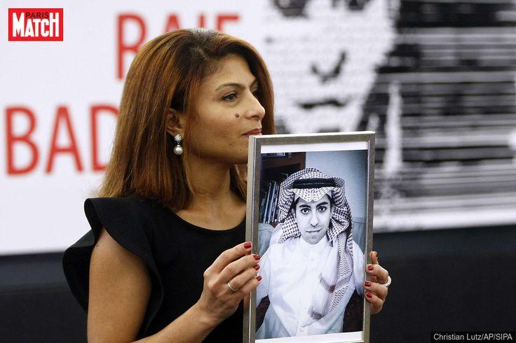 L'épouse de Raif Badawi lance un appel au président de la République, Emmanuel Macron. Elle lui demande de l'aide pour libérer son mari de la prison s...