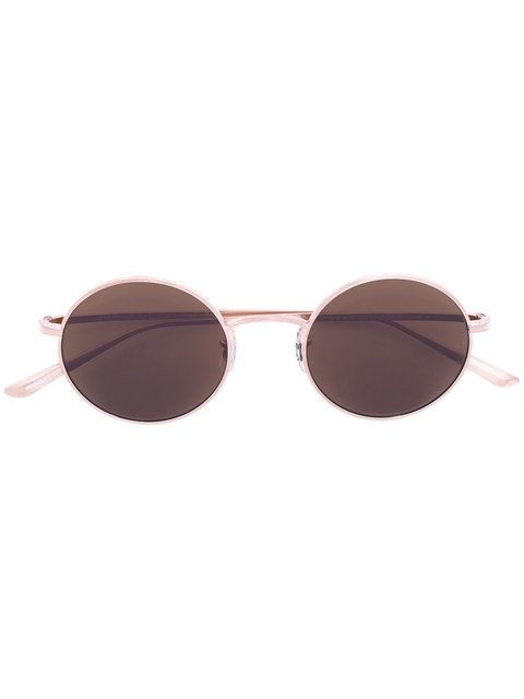 OLIVER PEOPLES OLIVER PEOPLES - AFTER MIDNIGHT SUNGLASSES . #oliverpeoples #sunglasses