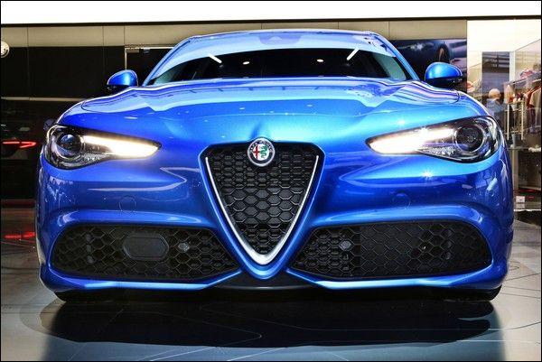 Alfa Romeo Giulia Veloce: Scheda Tecnica / Prezzo / Prestazioni / Tecnologia Q4 / 280 CV / 0-100