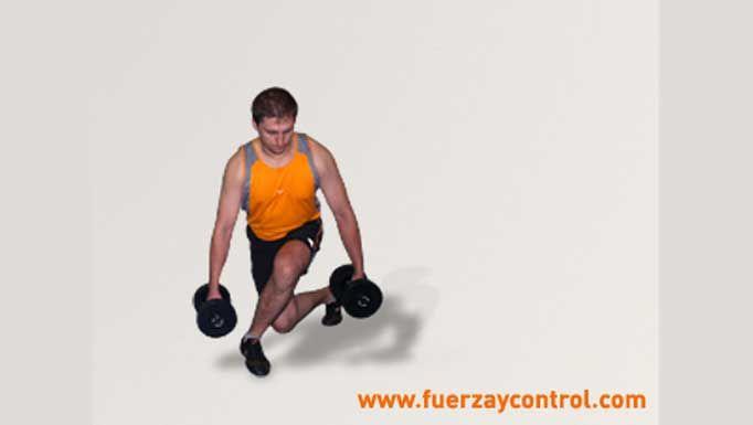 El cuádriceps femoral es el conjunto de músculos que se encargan de extender la articulación de la rodilla para poder realizar distintas actividades, que van desde las distintas formas de desplazamiento (correr, subir escaleras, saltar), hasta lanzar patadas (artes marciales, fútbol, etc).
