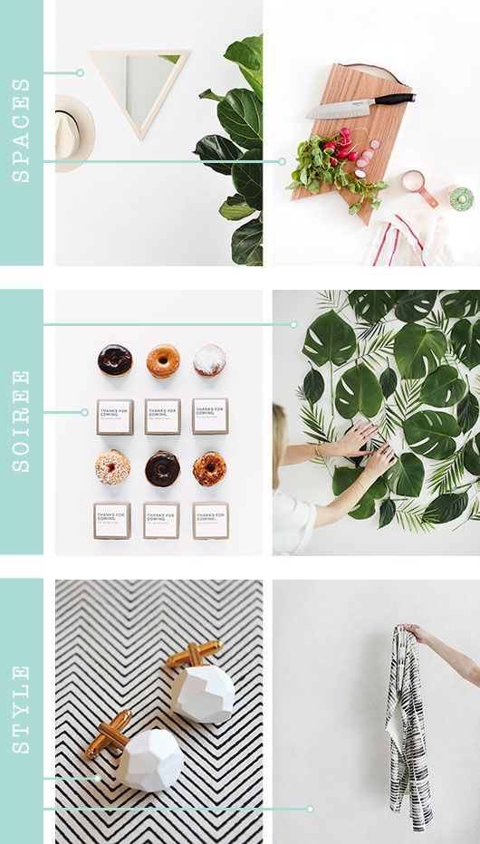 Inspiration For Your Home And Life Care Of Almost Makes Perfect | Dream Green DIY