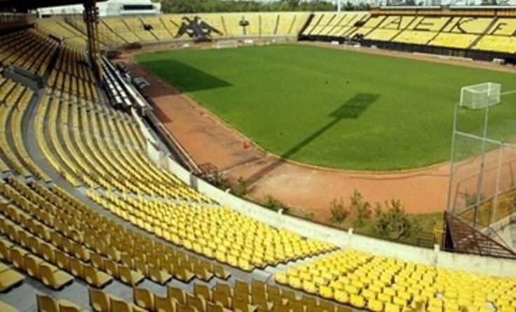 AEK's stadium (1930-2003)