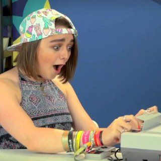 Pin for Later: Hilarious: Teens React to Playing NES For the First Time