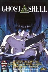 Ghost in the Shell is a cyberpunk animated movie directed by Mamoru Oshii in 1995 which is based on a manga by Masamune Shirow.