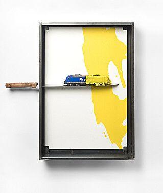 Jannis Kounellis, Untitled, 2015