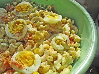 Linda's Amish Macaroni Salad   Tasty Kitchen: A Happy Recipe Community!