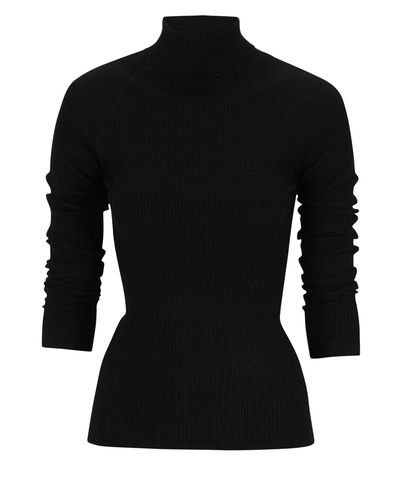Sigrid knitted tröja 199.00 SEK, Stickade tröjor - Gina Tricot
