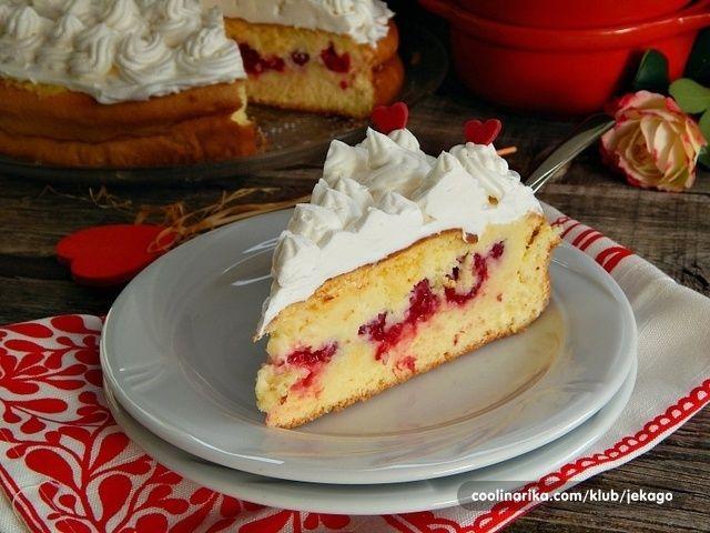 Hollowed cake - Vegeta
