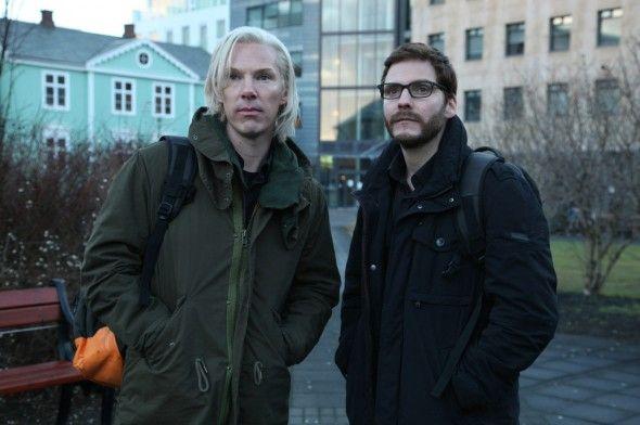 LE CINQUIÈME POUVOIR : Premier trailer du film sur l'affaire WikiLeaks | http://www.leblogducinema.com/news/le-cinquieme-pouvoir-premier-trailer-du-film-sur-laffaire-wikileaks/ #LBDC
