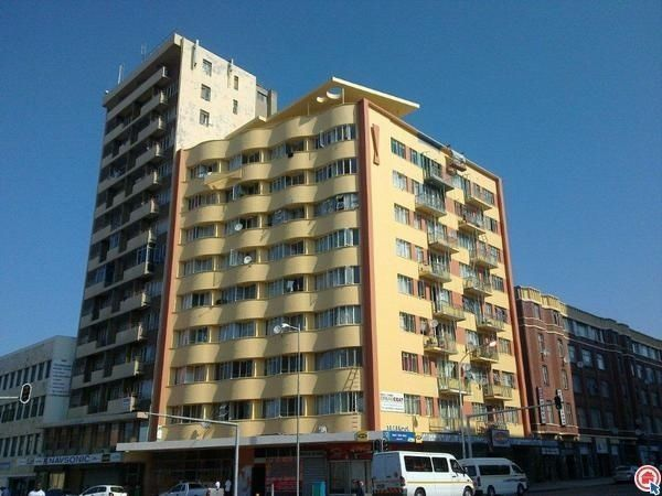 Small  bachelor flat to let (available immediately), 2 months deposit will secure the unit.  Water and lights is  included. Max 2 people. R3350 per month.Situated at 107 Anton Lembede Street,durban city center, block is called SEABROOKPlease contact Joelanda for more details  0823392522Priorityestates