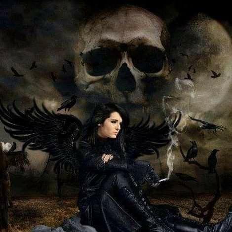 Death angel's