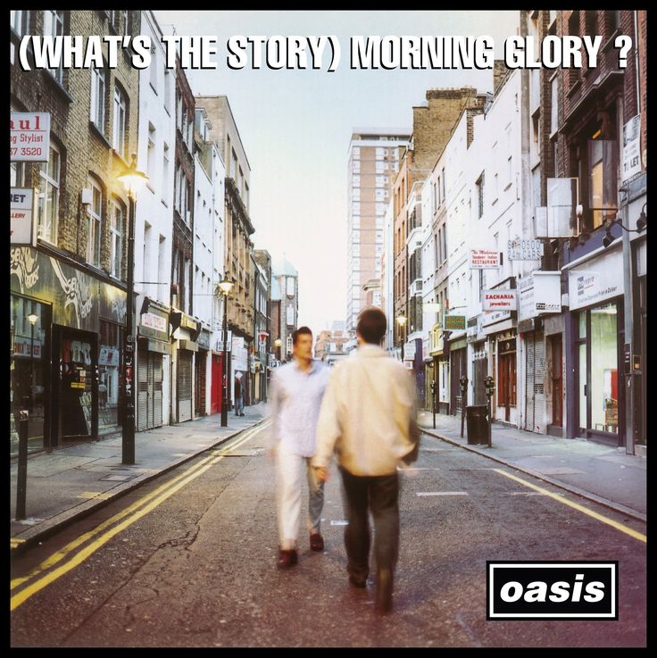 OASIS – (WHAT'S THE STORY) MORNING GLORY? In 1995 verscheen het doorbraakalbum van de Manchester rocksensatie Oasis. (What's The Story) Morning Glory bevat de hitsingles Some Might Say, Roll With It, Don't Look Back In Anger en natuurlijk hun grootste succes ooit: Wonderwall. Het album is nu na negentien jaar digitaal geremasterd en verschijnt met een hele vracht aan extra's zoals b-kantjes, demo's en live opnamen. Voor iedereen die van recht-door-zee rock 'n roll houdt een verplichte…