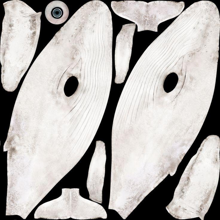 Fianl textures