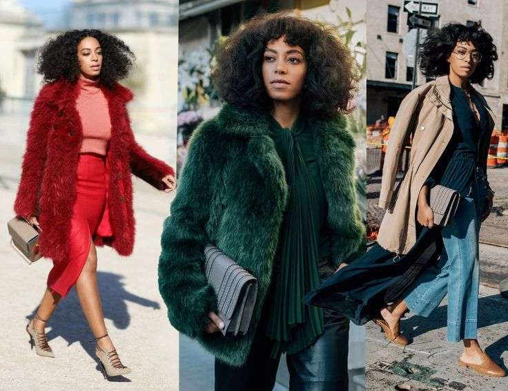 Stjæl stilen: Street style som Solange Knowles