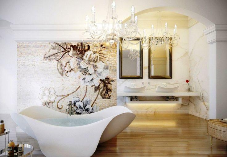 Design news: Τα 5 νέα trends για το μπάνιο Ολοκαίνουριες ιδέες για την ανακαίνιση του μπάνιου σας.