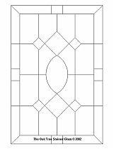 glass pattern 214