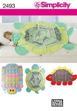 Cute quilts!