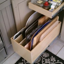 Kitchen Cabinet Pull Out Organizers 519 best pantry drawer boxes images on pinterest | home, kitchen