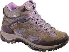 Merrell Salida Mid Waterproof. Women's Hiking BootsHiking ...