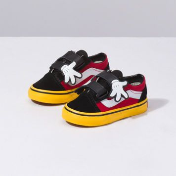 Disney x Vans Toddler Old Skool V f45d203c0