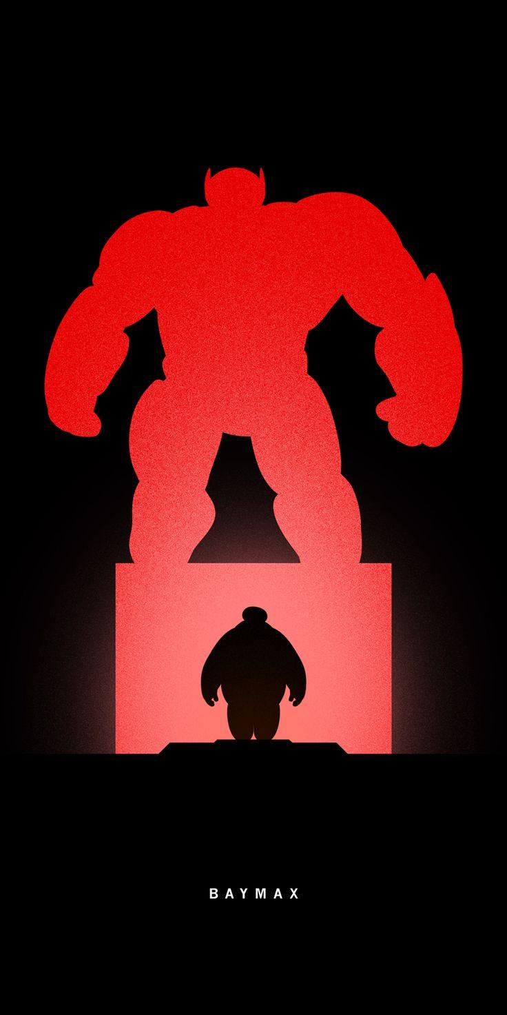 Big Hero 6: Khoa Ho