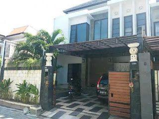 AGENT PROPERTY BALI: Di Jual Rumah One Gate Lingkungan Elite Di Kawasan...