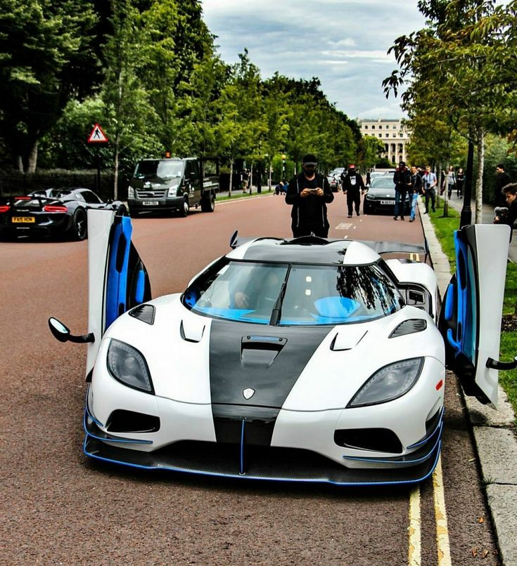 Koenigsegg #koenigseggagera