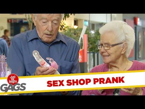The Sex Shop Prank - Just For Laughs Gags - http://thisissnews.com/the-sex-shop-prank-just-for-laughs-gags/