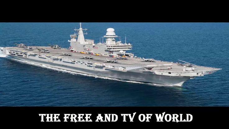 Porque Corea del Norte no lograría hundir un portaaviones de EEUU