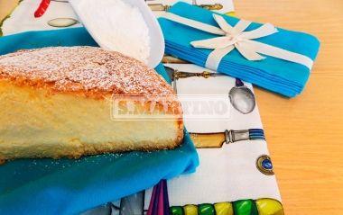 Torta per la colazione | Ricette Dolci e Dessert | S.Martino