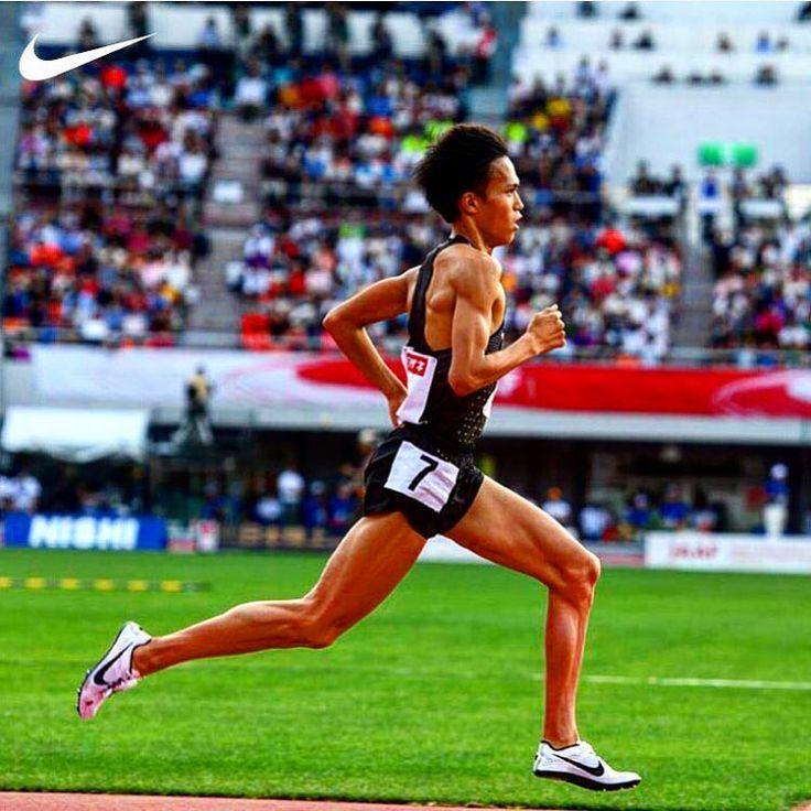 5000m優勝し、先日の10000mと共にリオ五輪内定する事が出来ました。  応援ありがとうございました!  #日本選手権 #愛知 #名古屋 #Nagoya #優勝 #リオ五輪 #roadtorio